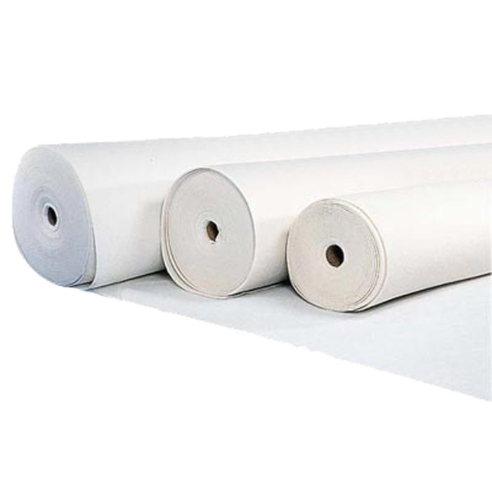 Pool Isoliervlies Polyester 400 g/m² ( B 200cm) - VPE 50 m²